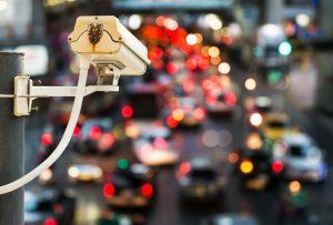 Alugar câmeras de segurança para seu negócio