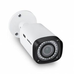 Câmera varifocal