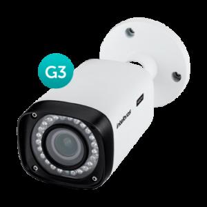 Câmeras tubo HD