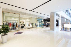 vantagens de câmeras de segurança em shoppings