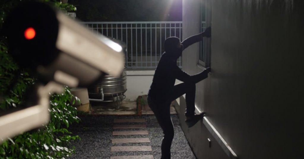 Como prevenir furtos e depredações em condomínio