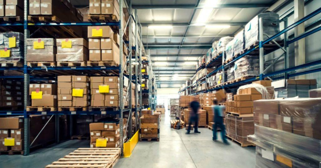 Quais os benefícios das câmeras de segurança para o setor de logística