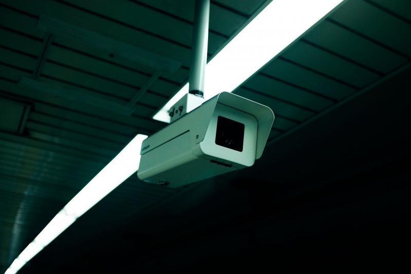 Aluguel de câmeras cftv