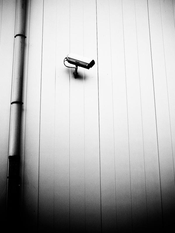 Aluguel de câmeras de segurança sp