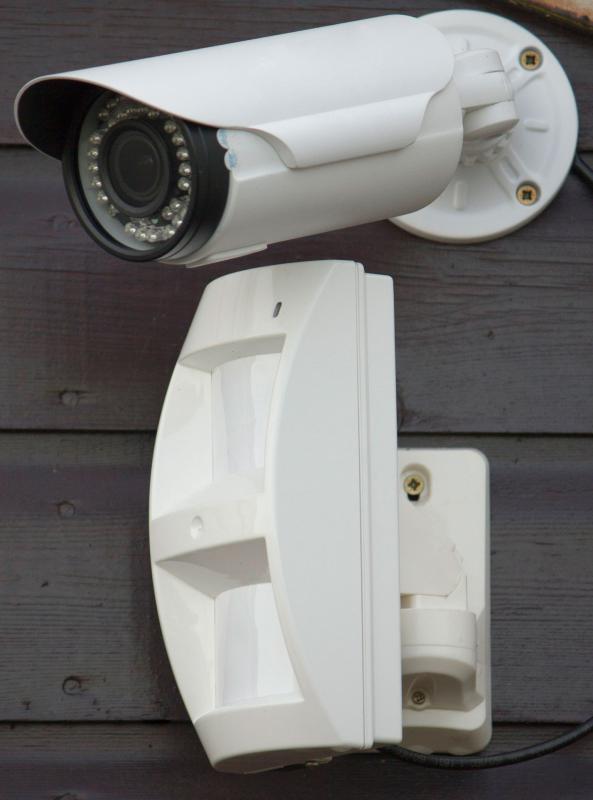 Instalação de câmeras cftv preço